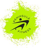Peninsula Fitness Logo