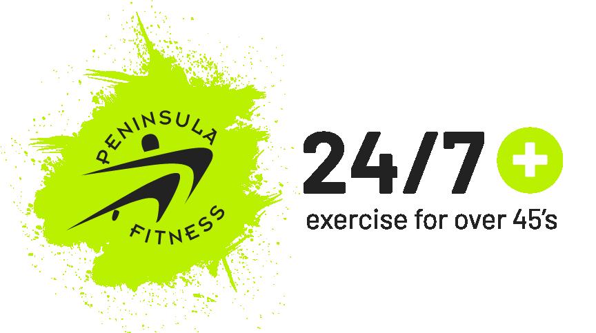 Peninsula Fitness 24/7+ Project